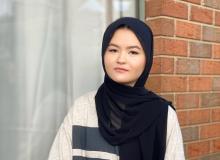 Faiza Shafai.
