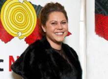 Emily Fein, Victoria University graduate and indigenous Australian